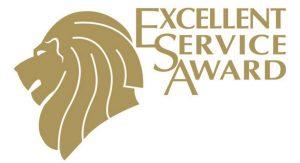 ESA Award Logo