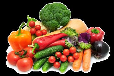 Under A Clean Confinement Diet is Key